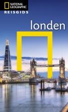 National Geographic Reisgids , Londen