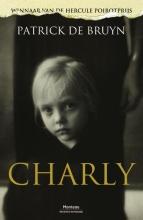 Patrick de Bruyn Charly