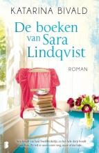 Katarina  Bivald De boeken van Sara Lindqvist