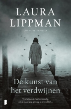 Laura  Lippman De kunst van het verdwijnen