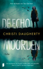 Christi Daugherty , De echomoorden