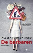 Baricco, Alessandro De barbaren