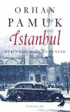 Orhan  Pamuk Istanbul