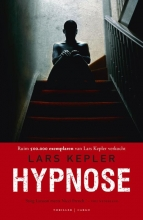 Kepler, Lars Hypnose