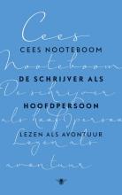 Cees  Nooteboom De schrijver als hoofdpersoon