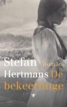 Stefan  Hertmans De bekeerlinge