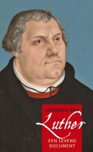 , Alle liederen van Luther