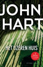 John  Hart Het ijzeren huis