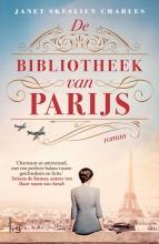 Janet Skeslien-Charles , De bibliotheek van Parijs