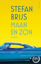 Stefan  Brijs Maan en Zon