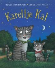 Julia  Donaldson Kareltje Kat