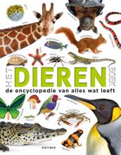 David  Burnie Het dierenboek
