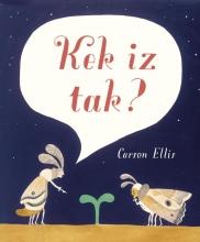 Carson  Ellis ELLIS*KEK IZ TAK