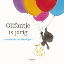 Annemarie van Haeringen , Olifantje is jarig