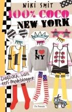 Niki Smit , 100% Coco New York