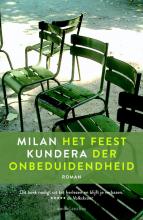 Milan  Kundera Het feest der onbeduidendheid