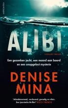 Denise  Mina Alibi