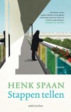 Henk Spaan , Stappen tellen