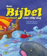 Wright, Sally Ann / Klapwijk, Vrouwke Een bijbelverhaal voor elke dag