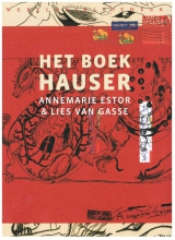 Annemarie  Estor Het boek Hauser