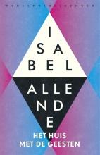 Isabel Allende , Het huis met de geesten