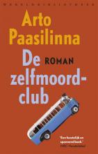Arto Paasilinna , De zelfmoordclub