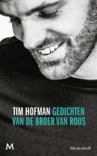 Tim  Hofman Gedichten van de broer van Roos