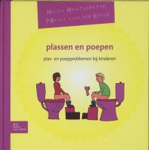 Helga D.  Hentzepeter-van Ravensberg, Nelly van der Kreek Plassen en poepen