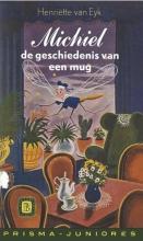 H. van Eyk Vantoen.nu Michel de geschiedenis van een mug