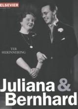 Dik van der Meulen Juliana en Bernhard