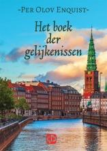 Per Olov  Enquist Het boek der gelijkenissen