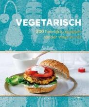 , Vegetarisch - 200 recepten