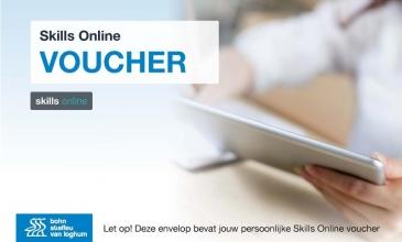 , Skills online voucher