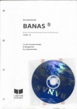 A.J. Zwarteveen J.L.M. Crommentuijn  E. Wisgerhof, Banas 1 Vmbo-B Docentenboek