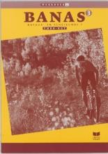 A.J. Zwarteveen J.L.M. Crommentuyn  E. Wisgerhof, Banas 3 nask 1 katern II Werkboek