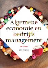 Edel  Berghuis Algemene economie en bedrijfsmanagement