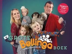 Familie Bellinga , Het grote Bellingaboek