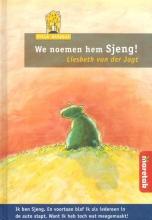 Liesbeth van der Jagt , We noemen hem Sjeng