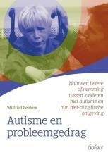 Wilfried Peeters , Autisme en probleemgedrag