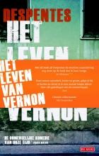 Virginie  Despentes Het leven van Vernon 2