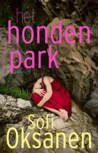 Sofi Oksanen , Het hondenpark