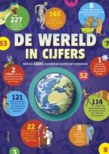 Martin, Steve / Gifford, Clive / Taylor, Marian De wereld in cijfers