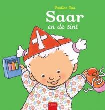 Pauline  Oud Saar en de Sint