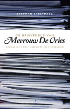 Stephan Steinmetz , De brievenbus van Mevrouw De Vries