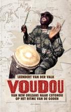Leendert van der Valk , Voudou