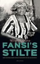 Tessa  Leuwsha Fansi`s stilte