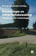 , Deontologie en integriteitsbewaking