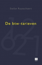 Stefan Ruysschaert , De btw-tarieven