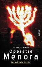 Putten, Jan van der Operatie menora