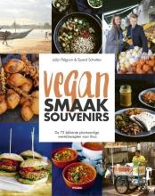 Sjoerd Schotten Jolijn Pelgrum, Vegan smaaksouvenirs